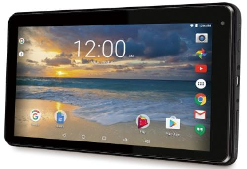 Rca 7 tablet 8gb memory / Reliable office
