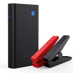 Portable Car Jump Starter,Phone Charger,LED Flashlight