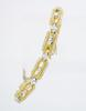 Custom Made 4ctw Diamond Bracelet