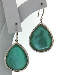 Ippolita Wonderland Earrings in Sterling