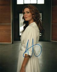 Mandy Moore This Is Us Autographed Signed Photo UACC RD