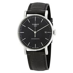 New Tissot Swiss 75 hour Automatic. Swiss, Sapphire