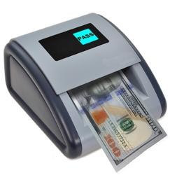Automatic Counterfeit Detector w/ Infrared Technology