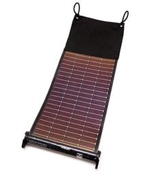 USB Roll-up Solar Charger, Ultralight weight