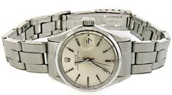 Vintage Ladies Rolex Oyster Datejust