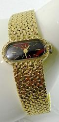 Awesome 14K Vintage Watch