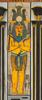 Original Signed Elka Leonard Acrylic on Canvas