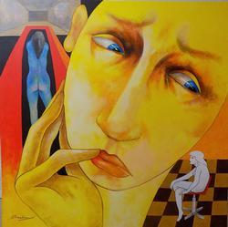 Beautiful Art by Ara Berberyan