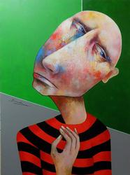 Beautiful Collectable Piece by Ara Berberyan