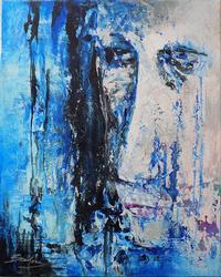 Beautiful Original Art by Ara Berberyan