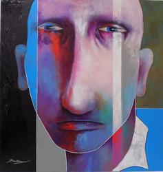 Stunning Piece by Ara Berberyan