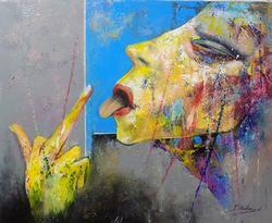 Amazing Art by Ara Berberyan