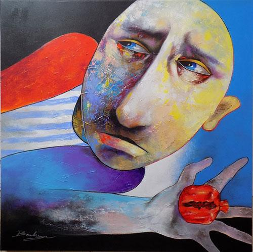 Absolutely Stunning Art by Ara Berberyan