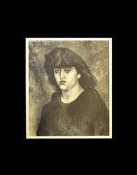 Vintage Pablo Picasso Circa 1930