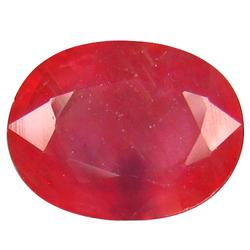 Gorgeous 1.48ct natural Padparadscha Sapphire