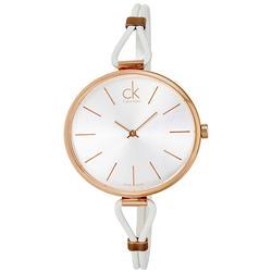 New Ladies Calvin Kliein Swiss Made Watch
