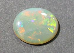 Exceptional Natural Opal - 3.78 cts.