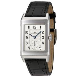 New in Box Jaeger LeCoultre Reverso Hand Wind
