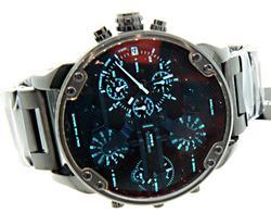 Mr Daddy Diesel 2.0 Watch, 57mm