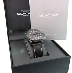 Glycine Automatic Oversized Date Watch