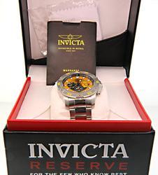 Invicta Pro Diver Ocean Cruiser Watch
