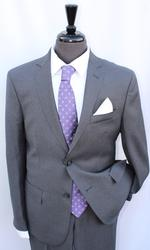 Fine Quality Italian Made Slim Fit Suit