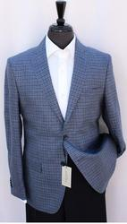Stylish Italian Comfort Fit Sport Coat By Galante,