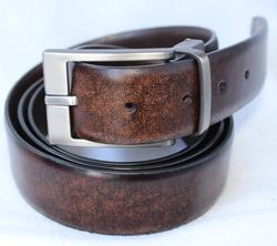 Handsome Reversible Belt by Marco Valentino
