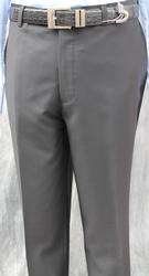 Elegant Pair Of Charc. Gray Italian Pants By Galante