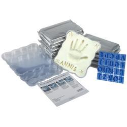 Handprint Keepsake Party Pack 10/Pkg-