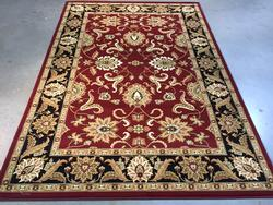 Detailed Traditional Design Area Rug 6x8