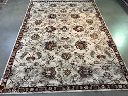 Decorative And Neutral Designer Series Area Rug 8X11