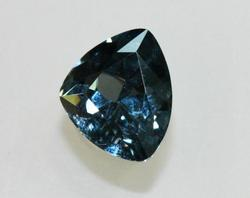 Unusual Natural Blue Spinel - 2.50 cts.