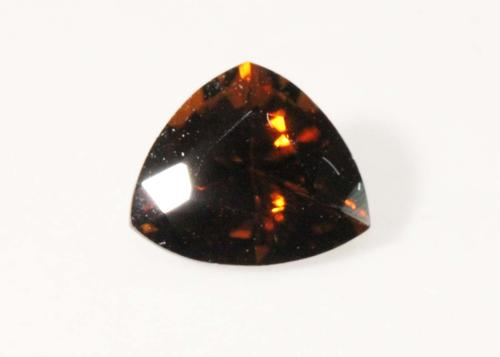 Collector's Stone: Natural Kornerupine - 1.11 cts.