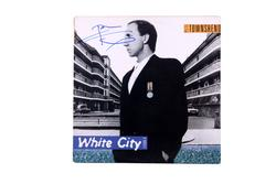 Pete Townshend The Who Signed White City LP