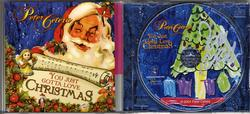 Peter Cetera Autographed Chicago Just Love Christmas CD