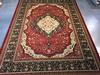Beautiful Classic Design Round Area Rug 6x8
