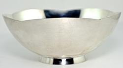 Delightful Tiffany Sterling Bowl
