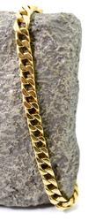 Durable Standard Link 14K Bracelet