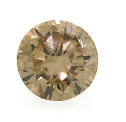 2.85 CT Loose Round Brilliant Cut Diamond