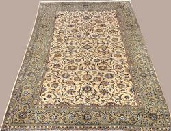 Fabulous1960s Authentic Handmade Vintage Persian Rug