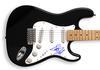 Steven Tyler Autographed Signed Aerosmith Guitar & Proof