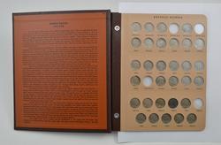 65 Coins - Buffalo Nickels 1913-1930 - Partial Set