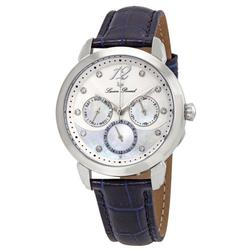 New Ladies Lucien Piccard Day/Date/24hour