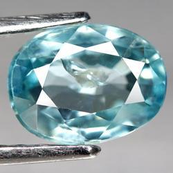 Heavy flashing diamond luster 2.98ct Zircon