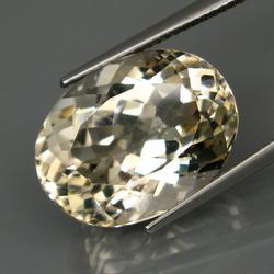 Pure eye clean Topaz weighing 18.90cts
