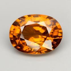 Amazing! 1.87ct top grade golden Zircon