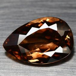 Collectors 16.79ct AAA Imperial Topaz