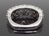 18K White Gold 2.00CTW Diamond Ring
