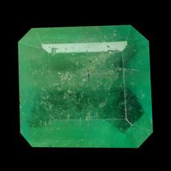 Magnificent specimen 1.93ct unheated Emerald